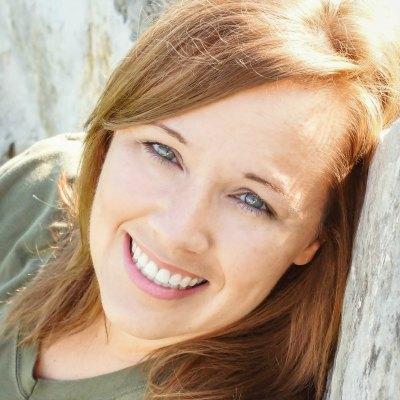 Jennifer Garza Austin Texas Blogger